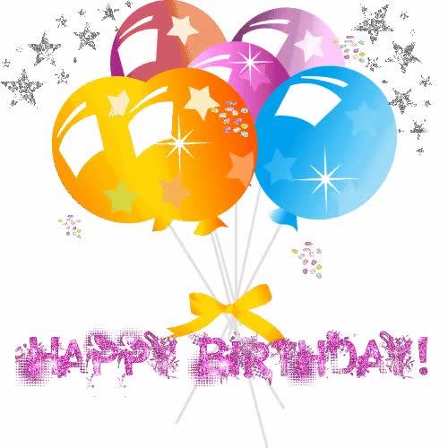 Watch and share Happy Birthday Jennifer GIFs on Gfycat