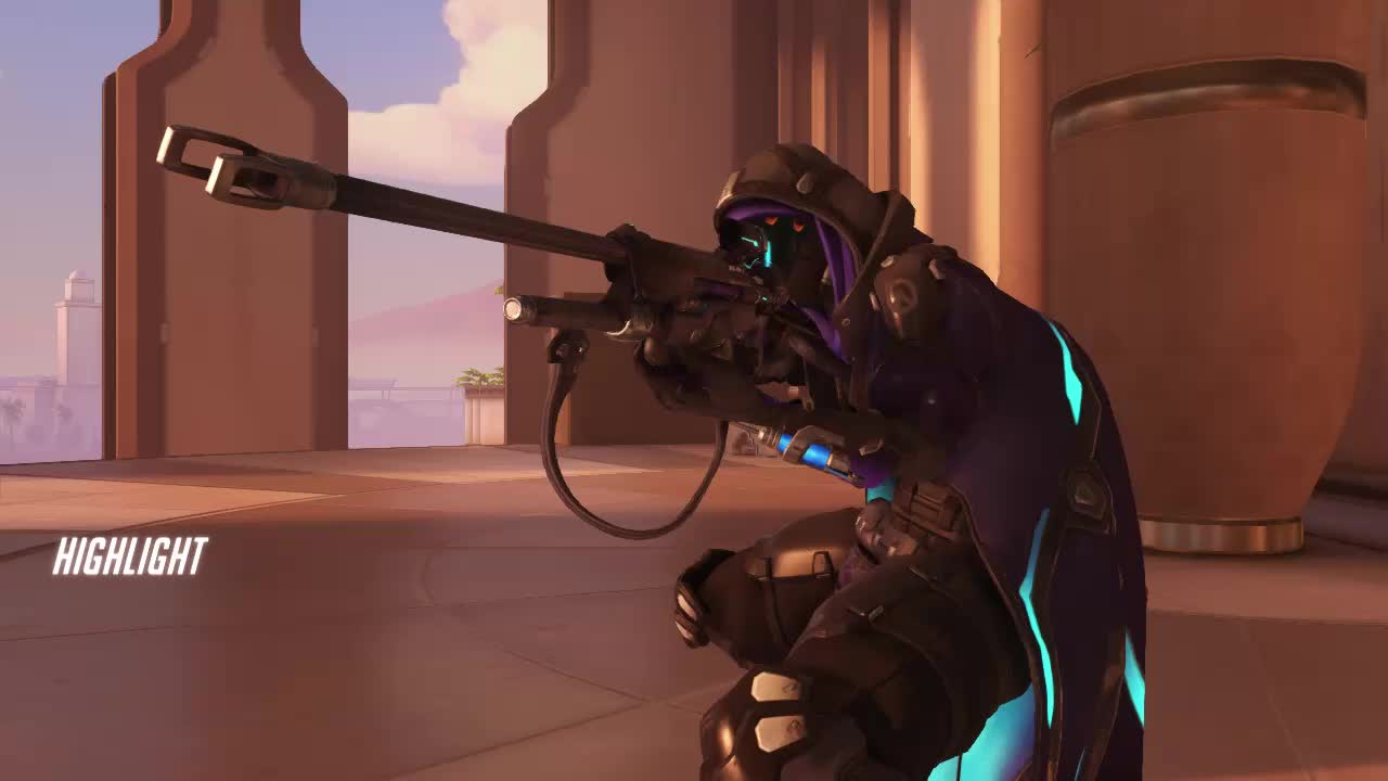 OW, ana, carcrash, overwatch, sleep, sombra, suicide, that works too 18-05-13 17-43-57 GIFs