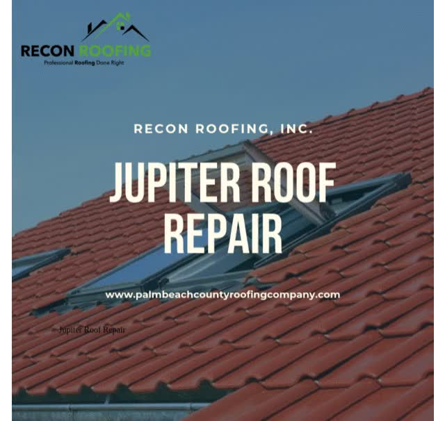 Watch and share Jupiter Roof Repair GIFs and Jupiter Roofing GIFs by reconroofing on Gfycat