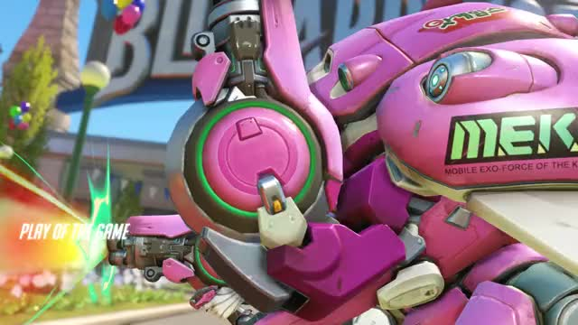Watch and share Overwatch GIFs by Tony Alvino on Gfycat