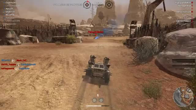 Watch and share Bad-player-bad-car-blames-drones GIFs on Gfycat