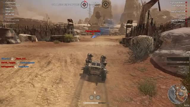 bad-player-bad-car-blames-drones GIFs