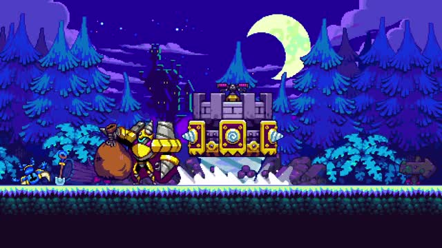 Watch and share Shovel Knight Dig GIFs and Yacht Club Games GIFs by Rocco Supreme on Gfycat