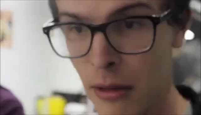 iDubbbz - Hey, that's pretty good! GIFs
