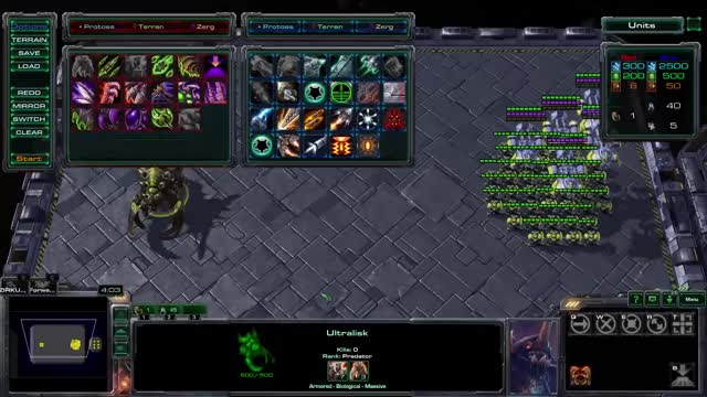 Watch and share Starcraft GIFs by burny on Gfycat