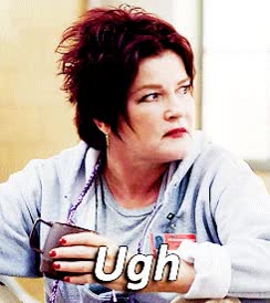 Watch and share Kate Mulgrew GIFs on Gfycat