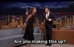 Watch this alicia vikander GIF on Gfycat. Discover more alicia vikander, ex machina, fallon tonight, fallontonight, jimmy fallon, man from uncle, the tonight show, the tonight show starring jimmy fallon GIFs on Gfycat