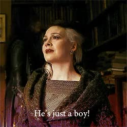 Watch and share Narcissa Malfoy GIFs and Molly Weasley GIFs on Gfycat