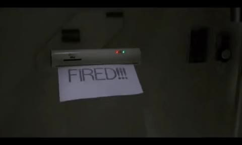 Watch and share Youre Fired GIFs on Gfycat