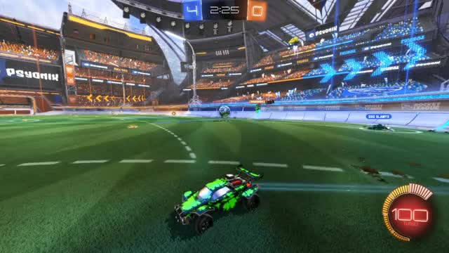 Watch Woow *,* (With my bro Slam) GIF by Slaycool (@slaycool) on Gfycat. Discover more Rocket League GIFs on Gfycat