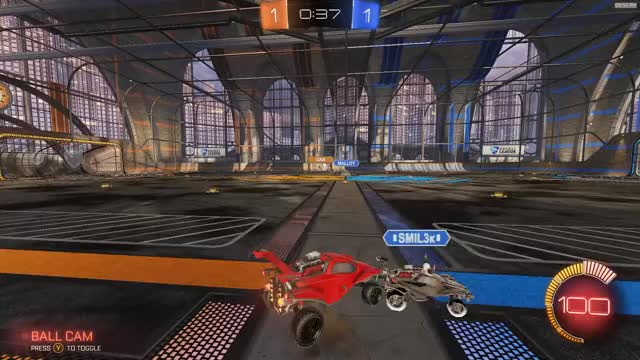Watch and share Rocket League 2020.05.14 - 21.51.50.02.DVR GIFs by Riot. on Gfycat