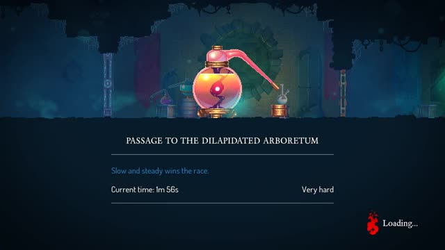 Watch and share Deadcells GIFs by primary on Gfycat