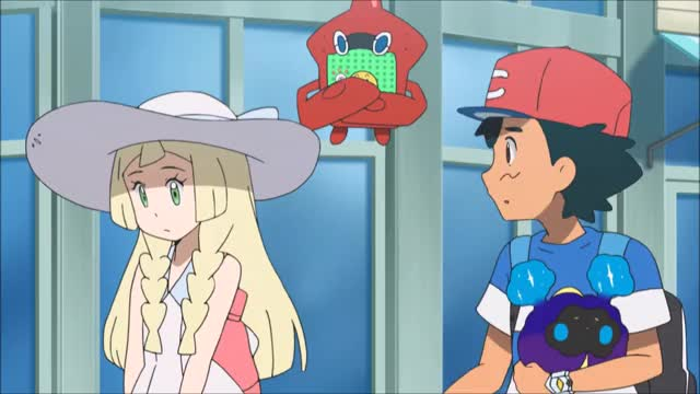 Watch and share Pearlshipping Tv GIFs and Ash Ketchum GIFs by rad_dudesman on Gfycat