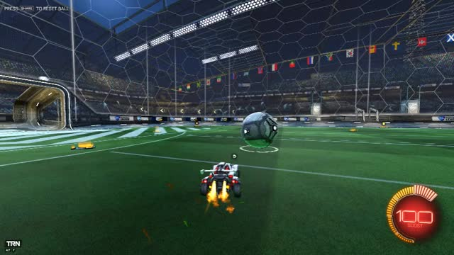 Watch flip-resetdd GIF by Overwolf (@overwolf) on Gfycat. Discover more Gaming, Goal, Overwolf, Rocket League GIFs on Gfycat