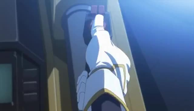 Code Geass Akito The Exiled Gifs Search | Search & Share on