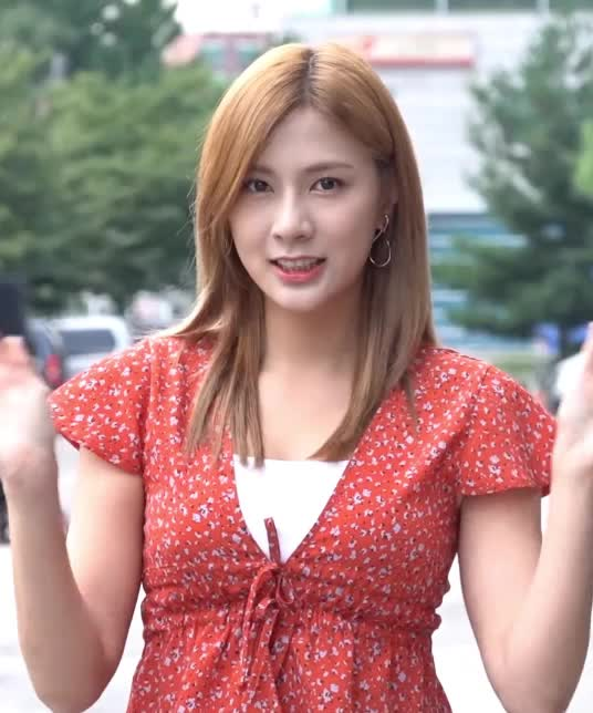 oh ha young 에이핑크 오하영3 GIFs