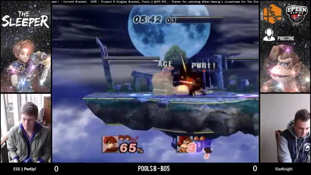 Watch standard GIF by @powerup on Gfycat. Discover more arcadian, doubles, east side smash, epeen gaming, epg, ess, pm, project m, sleeper, the sleeper GIFs on Gfycat