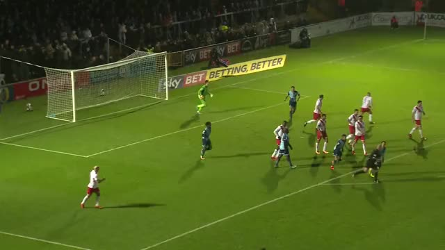 Watch and share Football League GIFs and Newport C GIFs on Gfycat