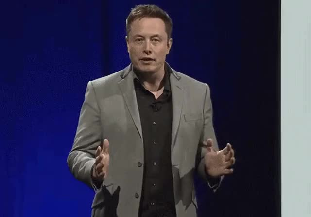 Watch elon GIF on Gfycat. Discover more related GIFs on Gfycat