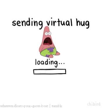 Watch and share New Sending Virtual Hug Free GIFs on Gfycat