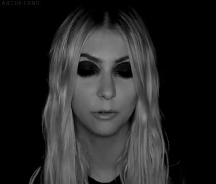Watch scary face GIF on Gfycat. Discover more taylor momsen GIFs on Gfycat