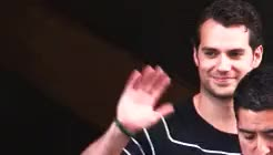 Watch and share Henry Cavill GIFs and Cavilledit GIFs on Gfycat