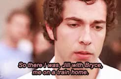Watch and share Captain Awesome GIFs and Chuck Bartowski GIFs on Gfycat