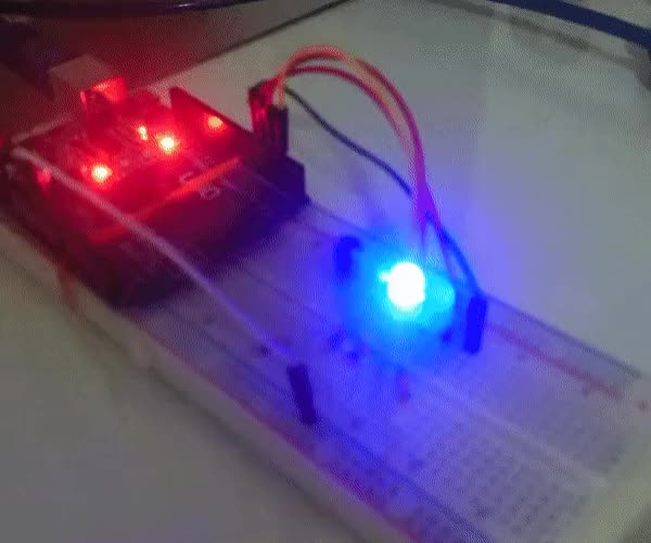 Watch and share Deep Dive Arduino GIFs on Gfycat