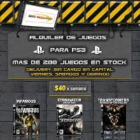 Watch and share Alquiler De Juegos Ps3 GIFs on Gfycat