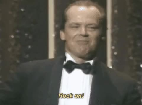 Watch this GIF on Gfycat. Discover more jack nicholson GIFs on Gfycat