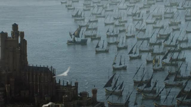 """Watch and share Game Of Thrones 7x07 Promo """"The Dragon And The Wolf"""" (HD) Season Finale GIFs by Dan Clarendon on Gfycat"""