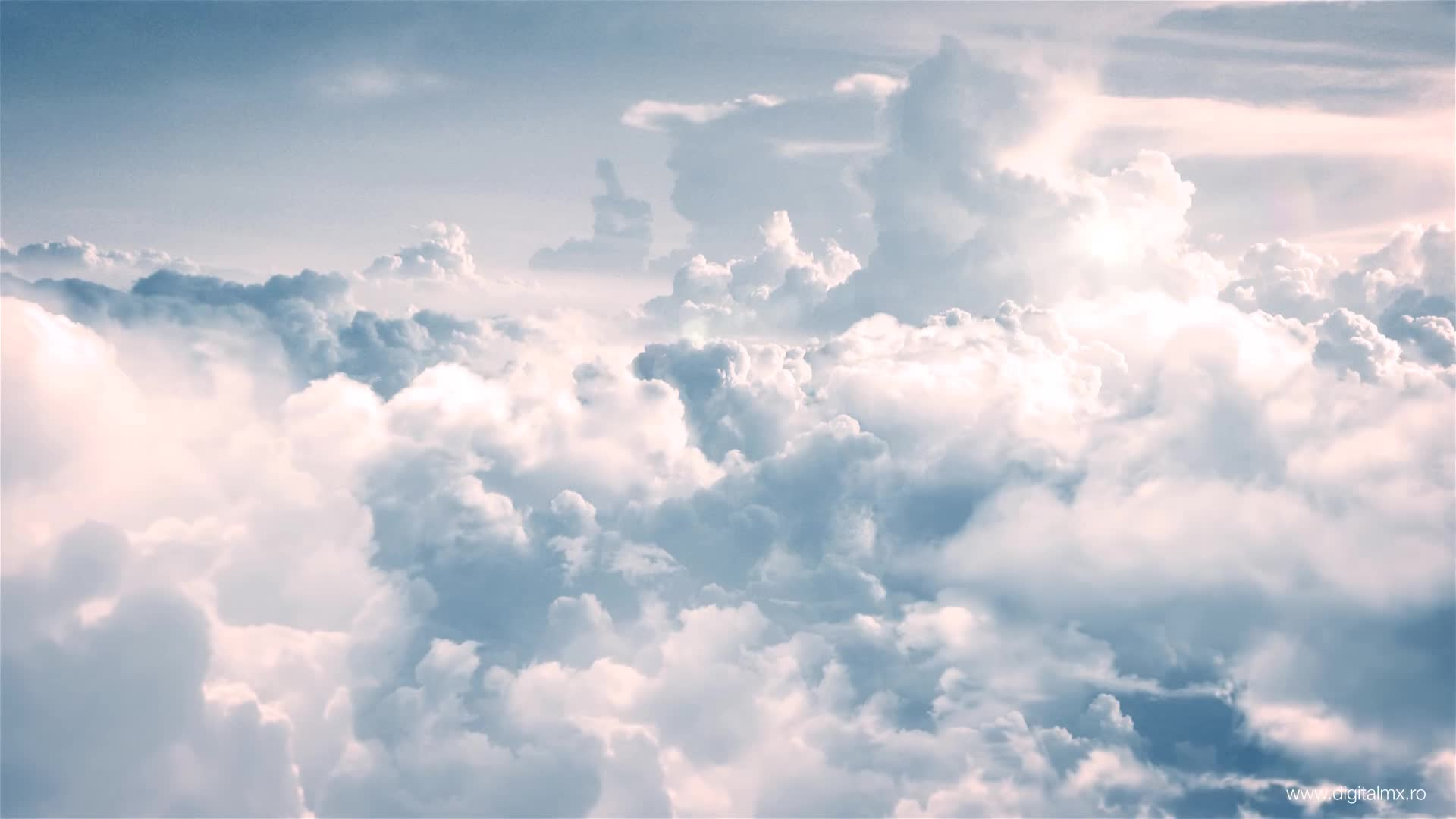 Гифка плывущие облака, железа картинки физике