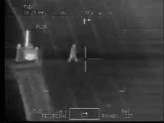 RAW COMBAT FOOTAGE: AH 64 Apache Ingaging Insurgents GIF | Find