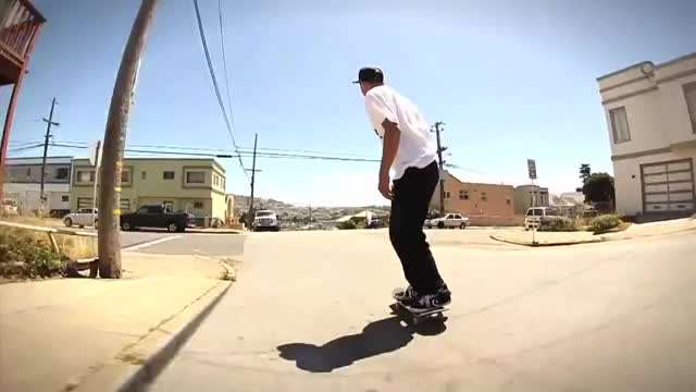 Watch and share Never Thought I'd Be Posting A Flatground FS 180 Here (reddit) GIFs on Gfycat