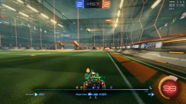Watch and share Teamplay? GIFs by st3ffl0r on Gfycat