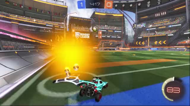 Watch and share Rocket League GIFs and Guacamole GIFs on Gfycat