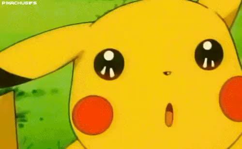 Watch and share Pikachu Gif GIFs and Pokemon Gif GIFs on Gfycat