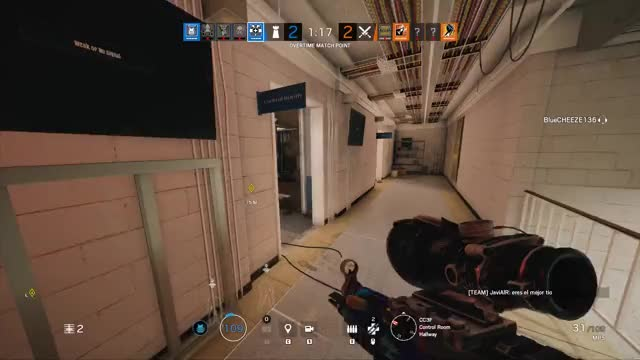 Watch Ash Discovers French Cuisine GIF on Gfycat. Discover more TomClancy'sRainbowSixSiege, Dildano, Gaming, Rainbow6, Siege GIFs on Gfycat
