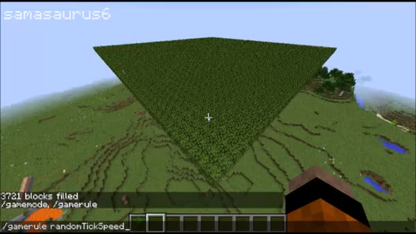 Watch and share Minecraft GIFs by samasaurus6 on Gfycat