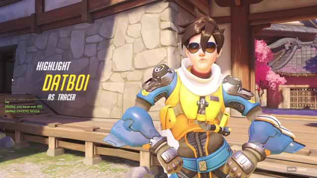 Watch and share Overwatch GIFs and Highlight GIFs by João Reis on Gfycat