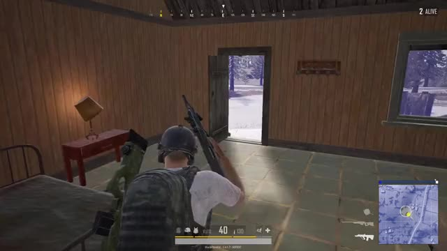 Watch this GIF by Gamer DVR (@xboxdvr) on Gfycat. Discover more BlackOps424, PLAYERUNKNOWN'SBATTLEGROUNDS–PublicTestServer, xbox, xbox dvr, xbox one GIFs on Gfycat