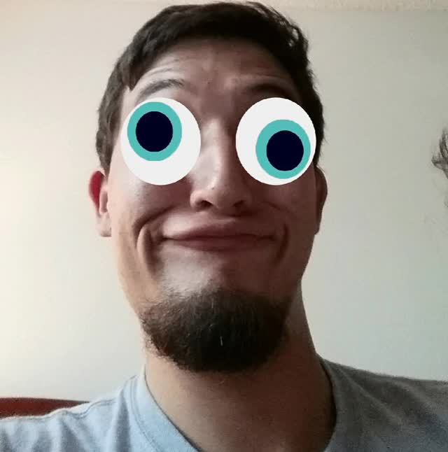 Watch and share Eyes GIFs on Gfycat