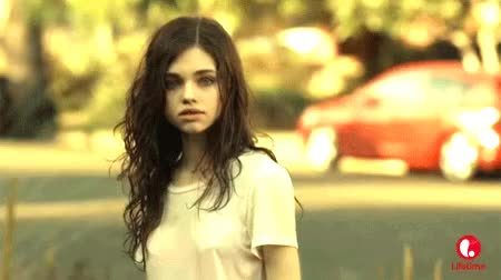 Watch and share India Eisley As GalaxyGirl GIFs on Gfycat