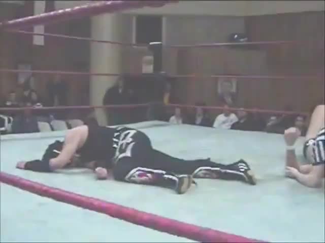 Watch Chimaera wrestling Ryan Drago GIF by Blaze Inferno (@blazexinferno) on Gfycat. Discover more amazing, apw, awesome, chimaera, devil, drago, epic, full, jacket, wrestling GIFs on Gfycat