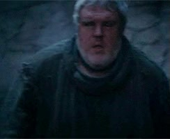 Watch and share Hodor Calm GIFs on Gfycat