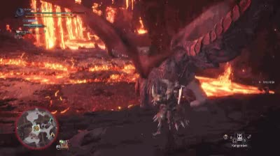 Watch Monster Hunter World 20180802151835 GIF on Gfycat. Discover more related GIFs on Gfycat