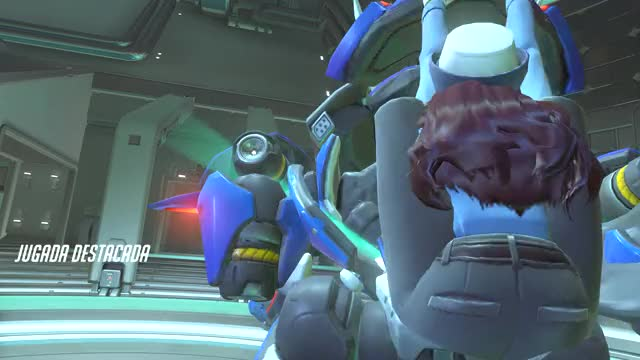 Watch and share Overwatch GIFs and Potg GIFs by Ziane on Gfycat