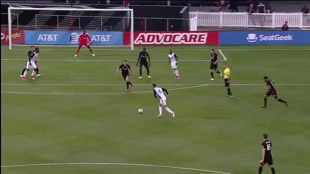 Watch and share Highlights: D.C. United Vs. Philadelphia Union | May 13, 2017 GIFs on Gfycat