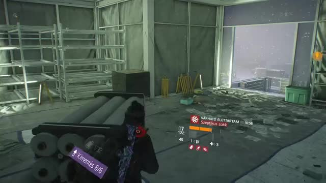 Watch this GIF by Xbox DVR (@xboxdvr) on Gfycat. Discover more TomClancysTheDivision, lognboy, xbox, xbox dvr, xbox one GIFs on Gfycat