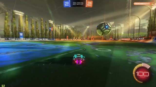 Watch and share Rocket League GIFs by jetserpent on Gfycat
